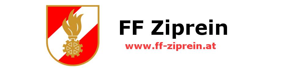 Freiwillige Feuerwehr Ziprein